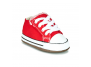 CONVERSE - CRIBSTER rouge 866933c