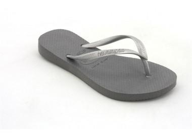 havaianas baby slim gris-silver 4000030/5178 25,00€