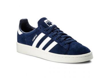 adidas campus bleu bz0086 90,00€