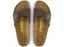 birkenstock madrid mocca bk040093 femme-chaussures-mules-sabots