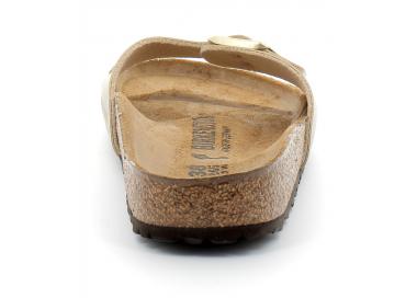 birkenstock madrid doré bk1016107 60,00€