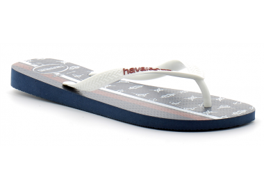 HAVAIANAS - TOP NAUTICAL navy 4137126.3116 22,00€