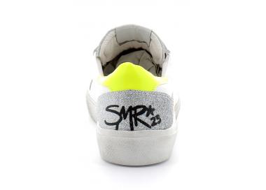 Semerdjian - Elise blanc-jaune 4527. 125,00€
