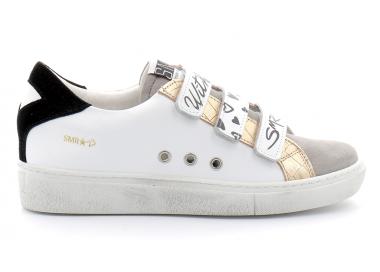 SEMERDJIAN - VIP blanc-or 3082. 125,00€