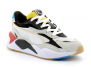 puma rs-x3 kid's white 374499-01