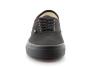 vans authentic blk-blk vn000ee3bka1 femme-chaussures-baskets
