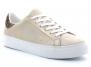 no name arcade sneaker beige-sand kngbme0443