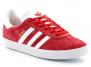 adidas gazelle j red fx6116