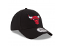 new era 11405614 black osfa accessoires-casquette