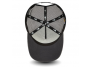 chicago bulls gris 60081252-osfm accessoires-casquette