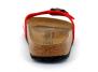 birkenstock madrid cherry bk1019460 femme-chaussures-mules-sabots