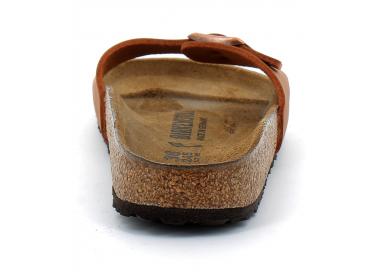 birkenstock madrid ginger-brown bk1019713 60,00€