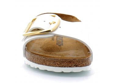 birkenstock madrid big-blanc bk1019814 85,00€