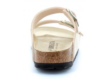 birkenstock arizona w eggshell-gold bk1019374 80,00€