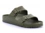 birkenstock arizona eva new-kaki bk1019152 femme-chaussures-mules-sabots