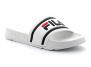 fila morro bay slipper blanc 1010901-1fg