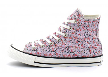 converse chuck taylor all star vintage floral rose 571890c 75,00€