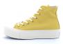 converse chuck taylor all star lift jaune 571670c femme-chaussures-baskets-a-plateforme