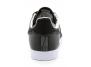 adidas chaussure gazelle noir-blanc h02898 baskets