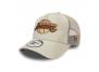 new era 60141901 beige osfm accessoires-casquette