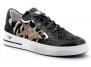 SEMERDJIAN - ARTO noir leopard 6368
