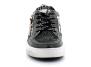SEMERDJIAN - ARTO noir leopard 6368 femme-chaussures-baskets