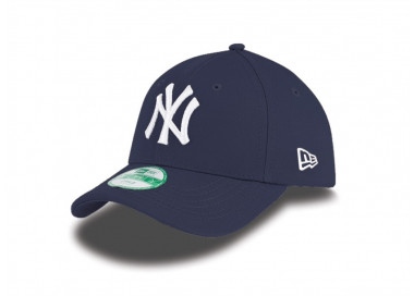New Era Adolescent NY YANKEES Bleu Youth 9Forty - OFFSHOES.FR navy-white child 20,00€